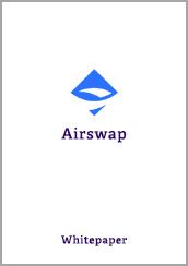 AirSwap's Whitepaper