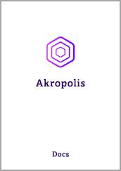Akropolis's Whitepaper