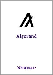 Algorand's Whitepaper