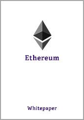 Ethereum's Whitepaper