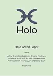 Holo's Whitepaper