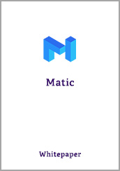 Matic Network's Whitepaper