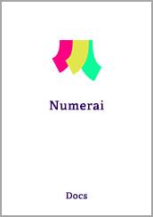 Numeraire's Whitepaper