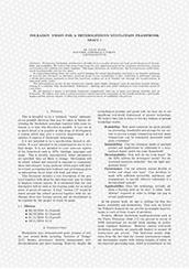 Polkadot's Whitepaper