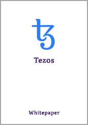 Tezos's Whitepaper
